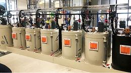 废水零排放设备是如何实现工业废水零排放