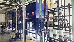 吸附法在PCB电路板废水处理技术工艺中的应用