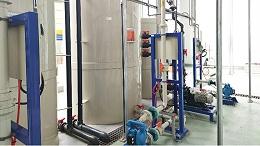 污水处理设备中立式泵的区别