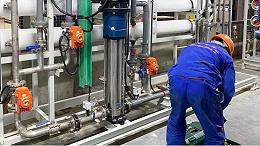 半导体废水处理工程中MBR膜组件的设计