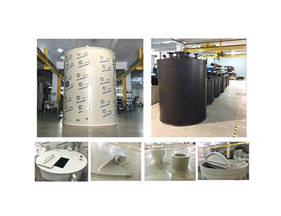 污水处理设备塑料PP储罐产品介绍
