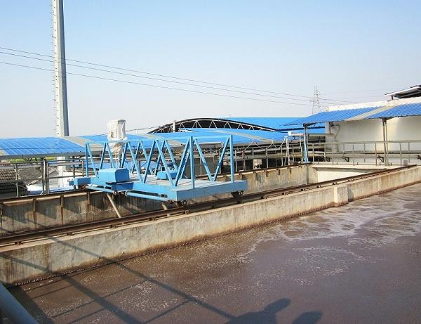 造纸废水零排放