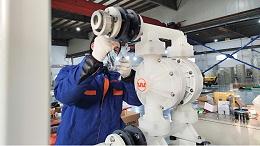 污水处理设备中磁力泵的特点