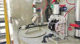 工业废水处理工程中塑料磁力泵常见问题