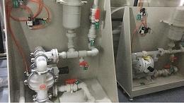 高浓度含盐废水零排放技术