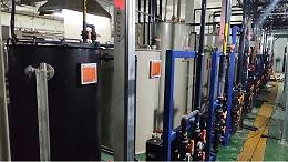 什么是反渗透纯水设备