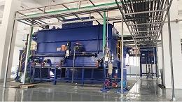 含铜电镀废水处理达标常见工艺