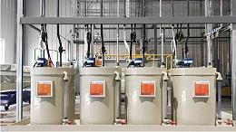 印染废水处理中水回用技术