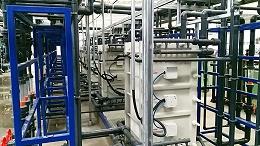 光伏废水的特点及处理工艺