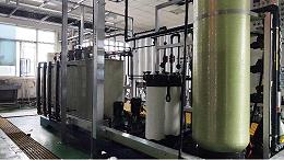 工业废水处理中电化学处理工艺