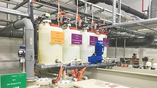食品工业废水处理的特点及处理方法有哪些?