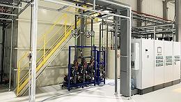 依斯倍与日本石油株式会社常熟公司签订工业污水处理工程项目