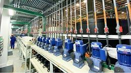 电镀废水处理中废水的特征