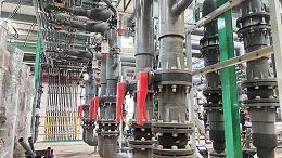 电子废水处理技术工艺