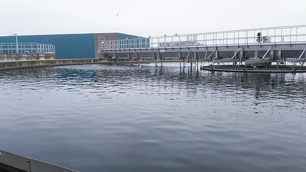 江苏省水污染防治产业