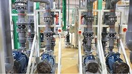 染整废水零排放解决方案工艺特点