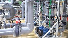 浅析污水处理设备中的卸料泵