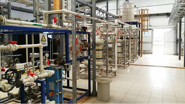 精细化工废水处理