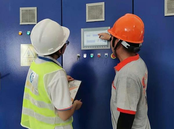 污水处理工程施工规范